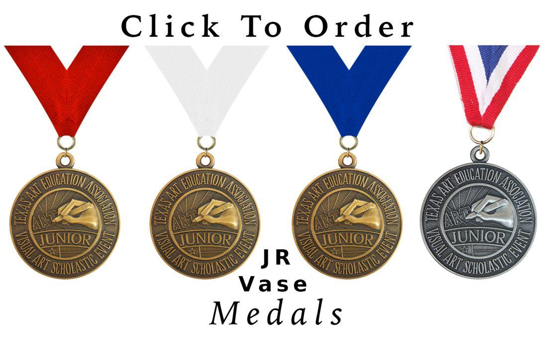 Vase Awards By Monarch Trophy Studio